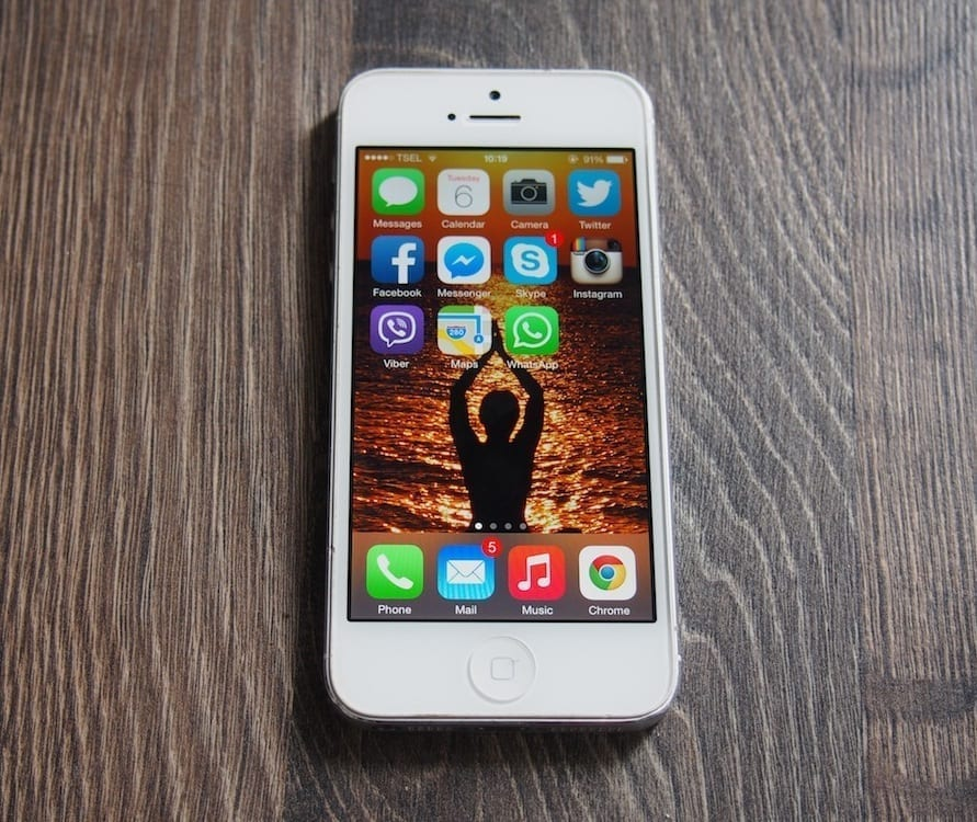 11 Top Smartphone Apps For Travellers