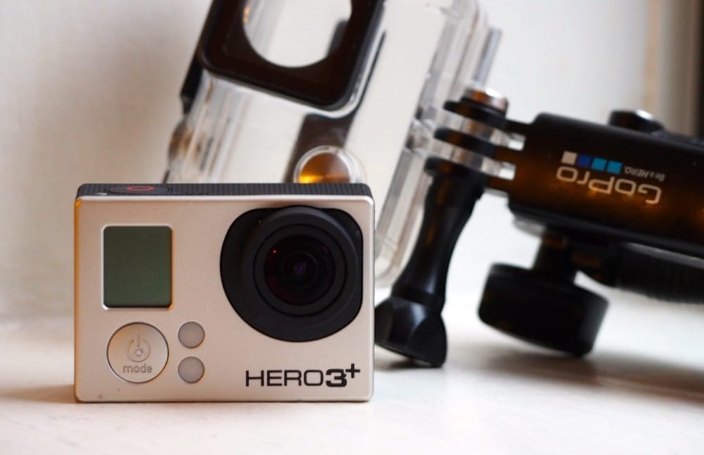 GoPro Tips: 4 Things You NEED to Know