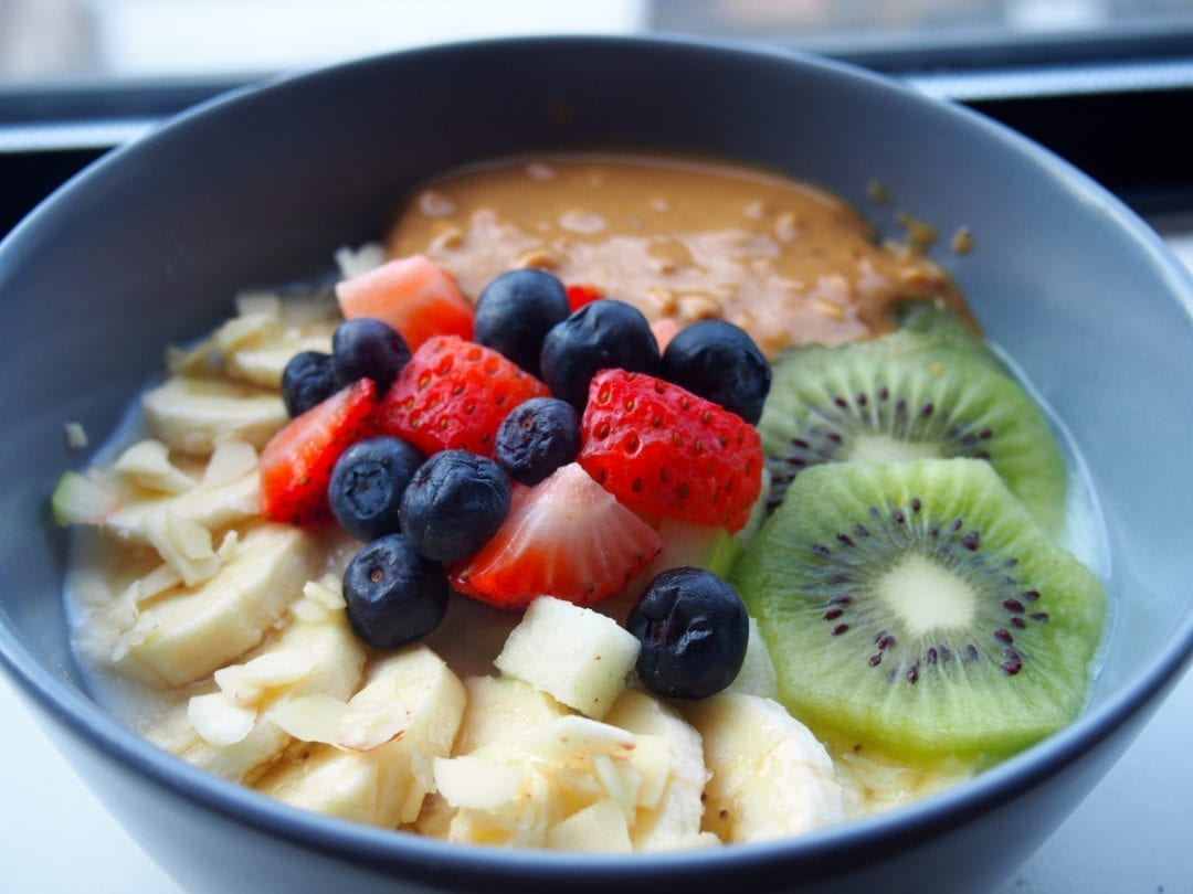 fruit center healthy breakfast ideas with fruit