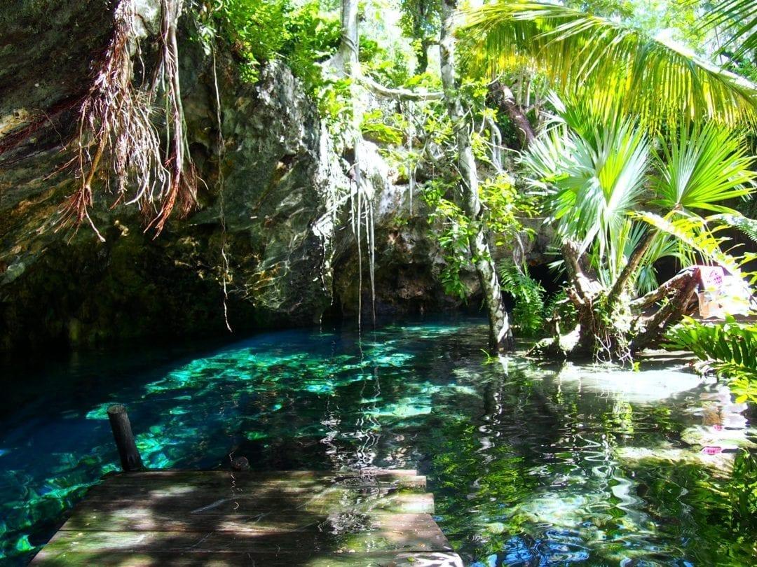 Mexico 39 S Underworld Snorkel Or Scuba In The Cenotes
