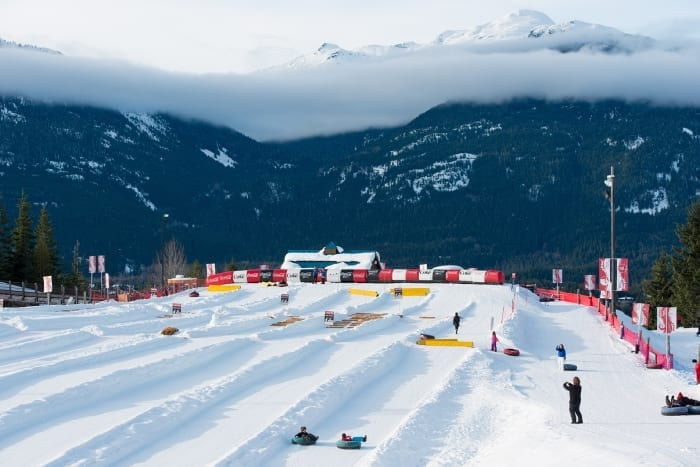 Things To Do In Whistler Besides Skiing