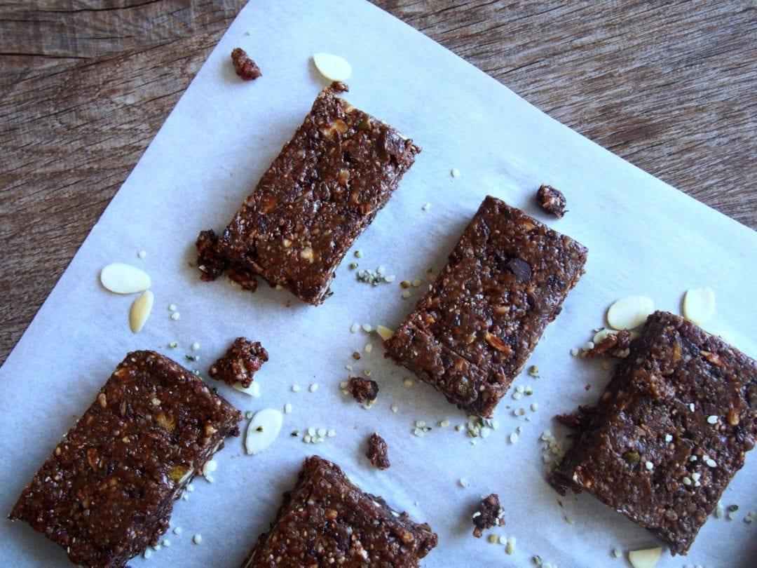 Superfood hemp protein bars go live explore for Superfood bar