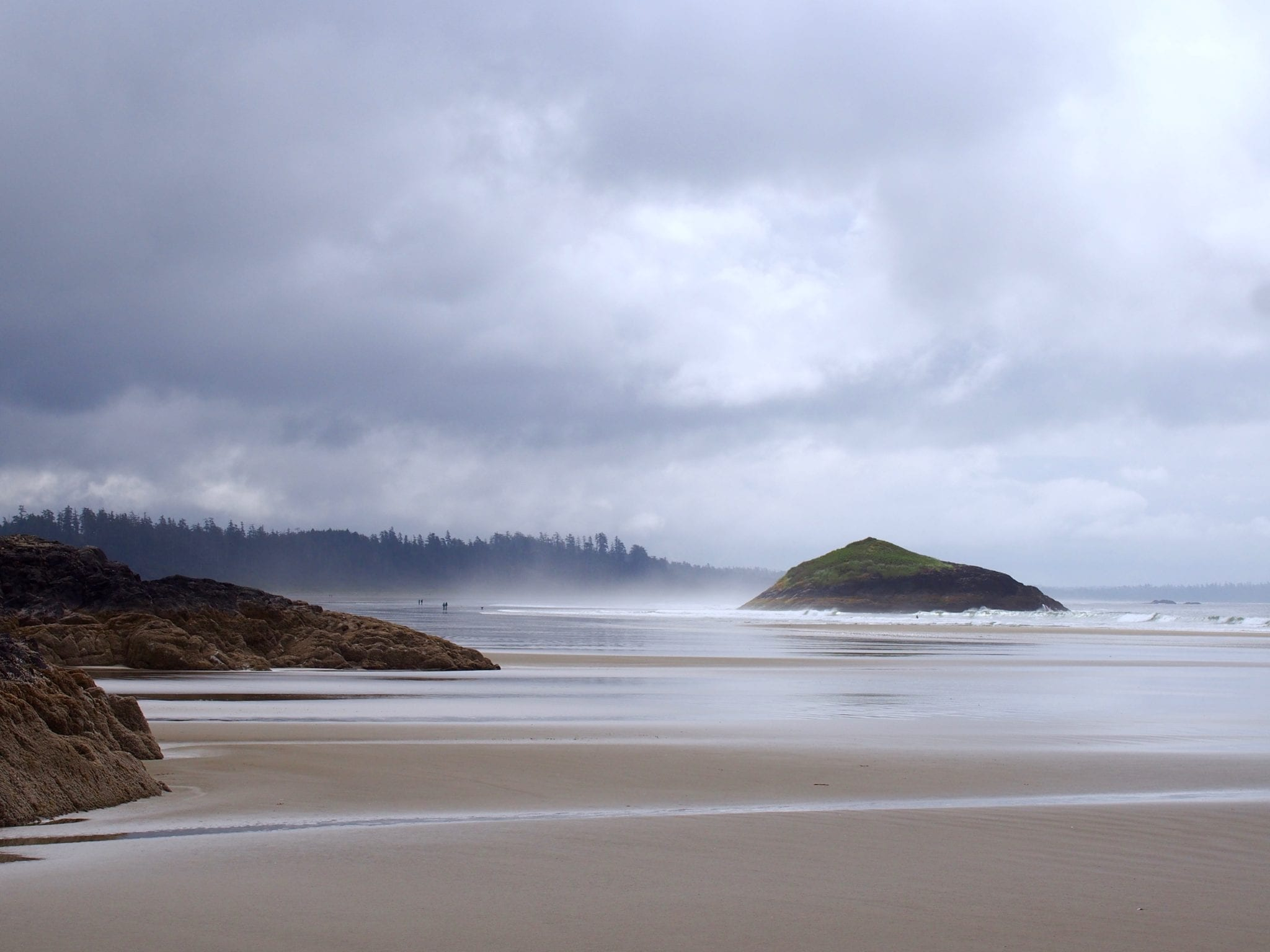 Tofino Best Beaches