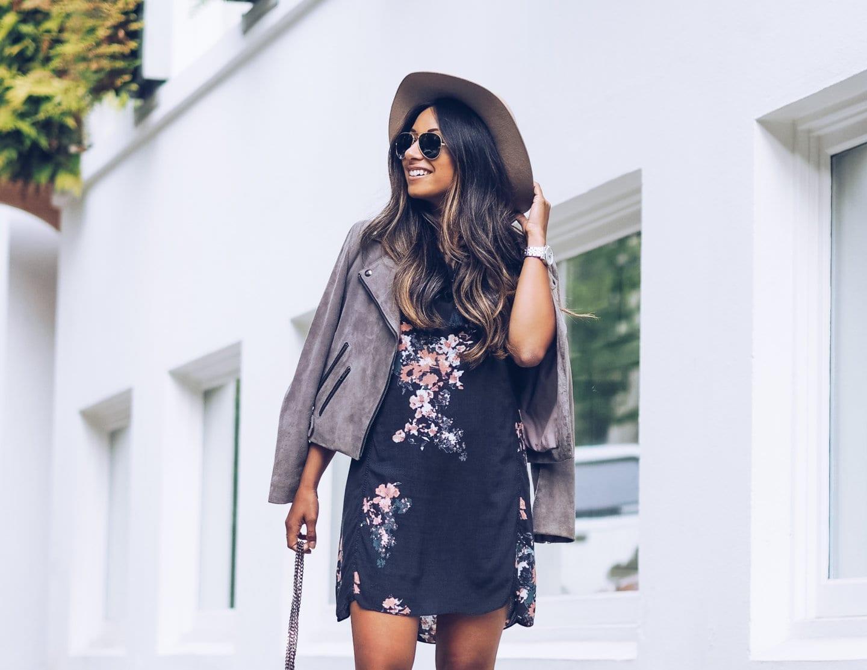 Transitioning Your Wardrobe into Autumn
