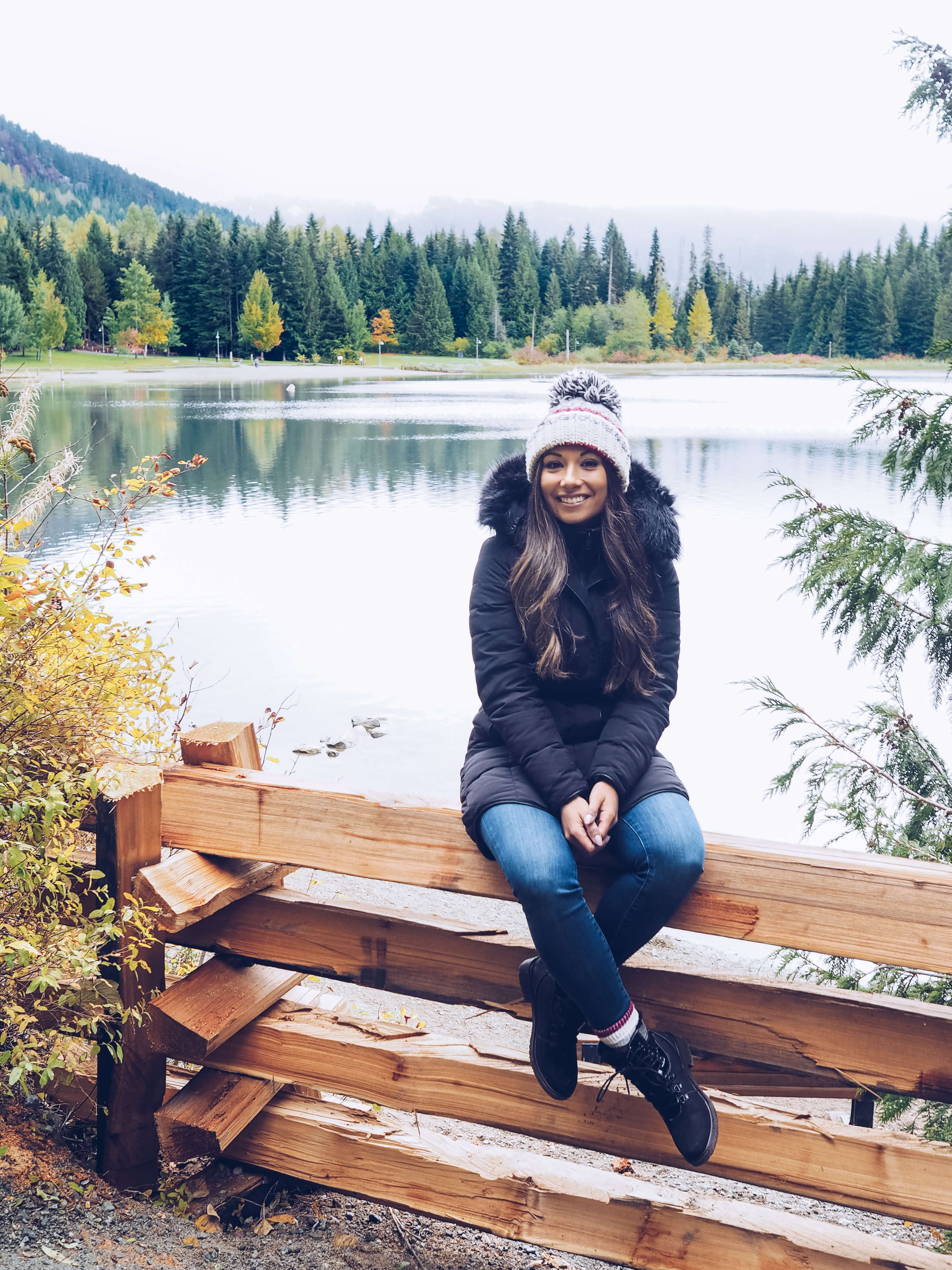 Whistler Things To Do Fall
