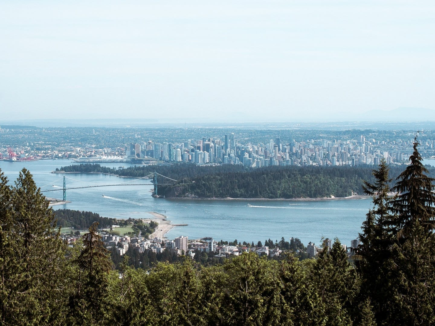 Tips For Apartment Hunting in Vancouver